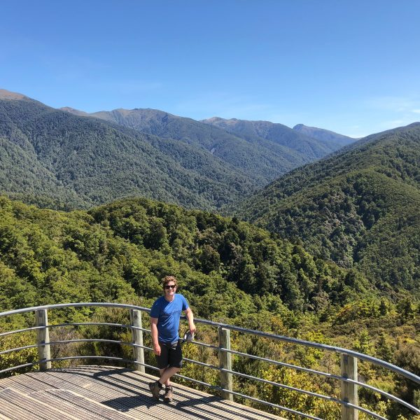 The Best Campground in the Wellington Region: Holdsworth Campsite and the Rocky Lookout