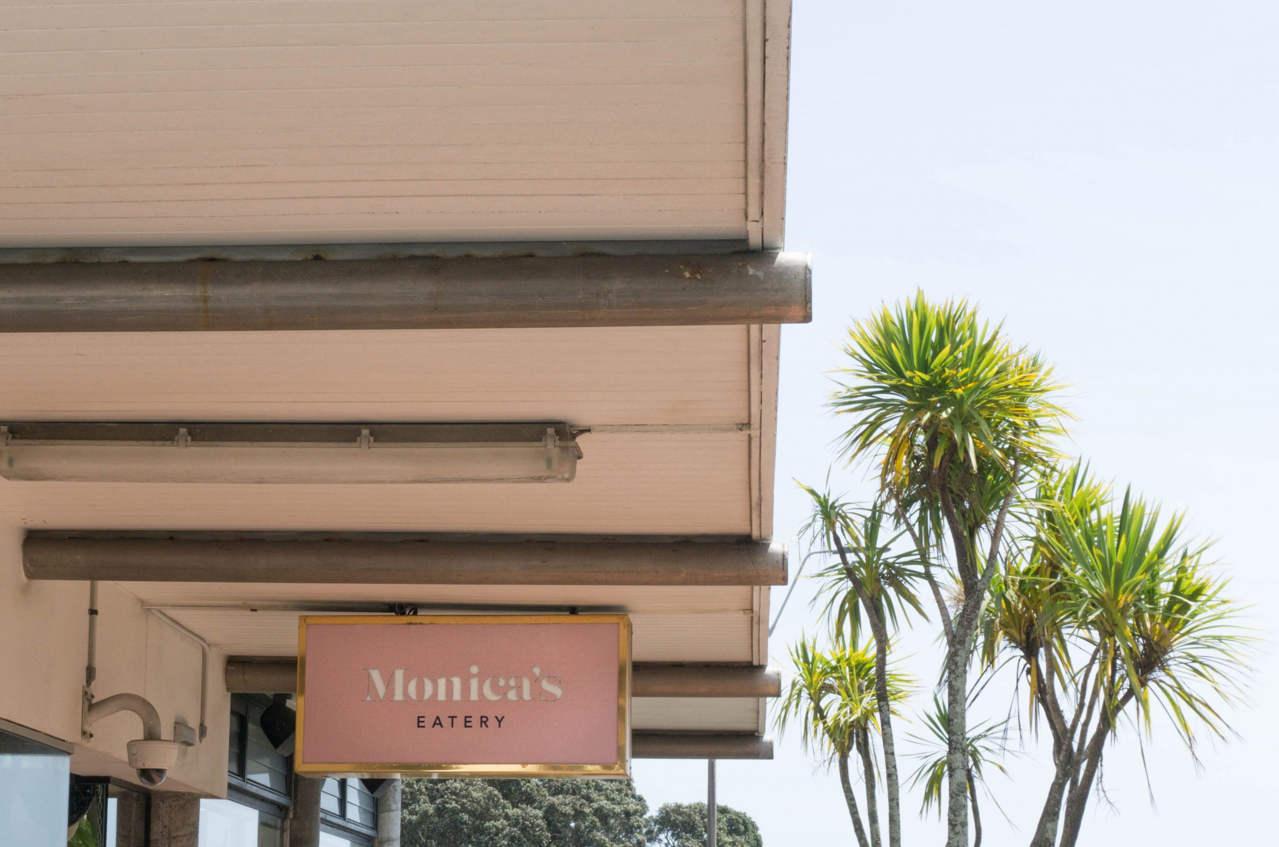 Monicas Eatery New Plymouth