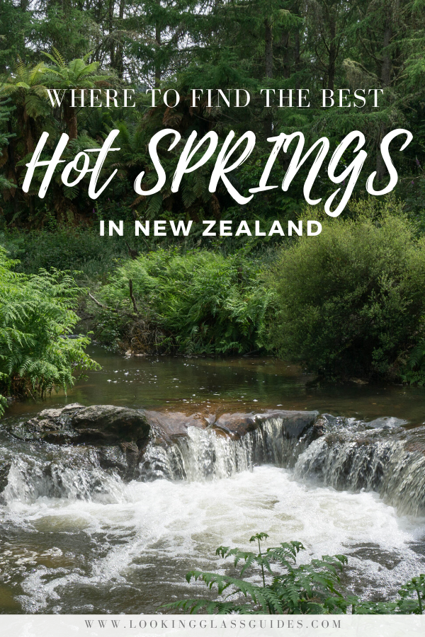 Where to Find the Best Hot Springs in New Zealand