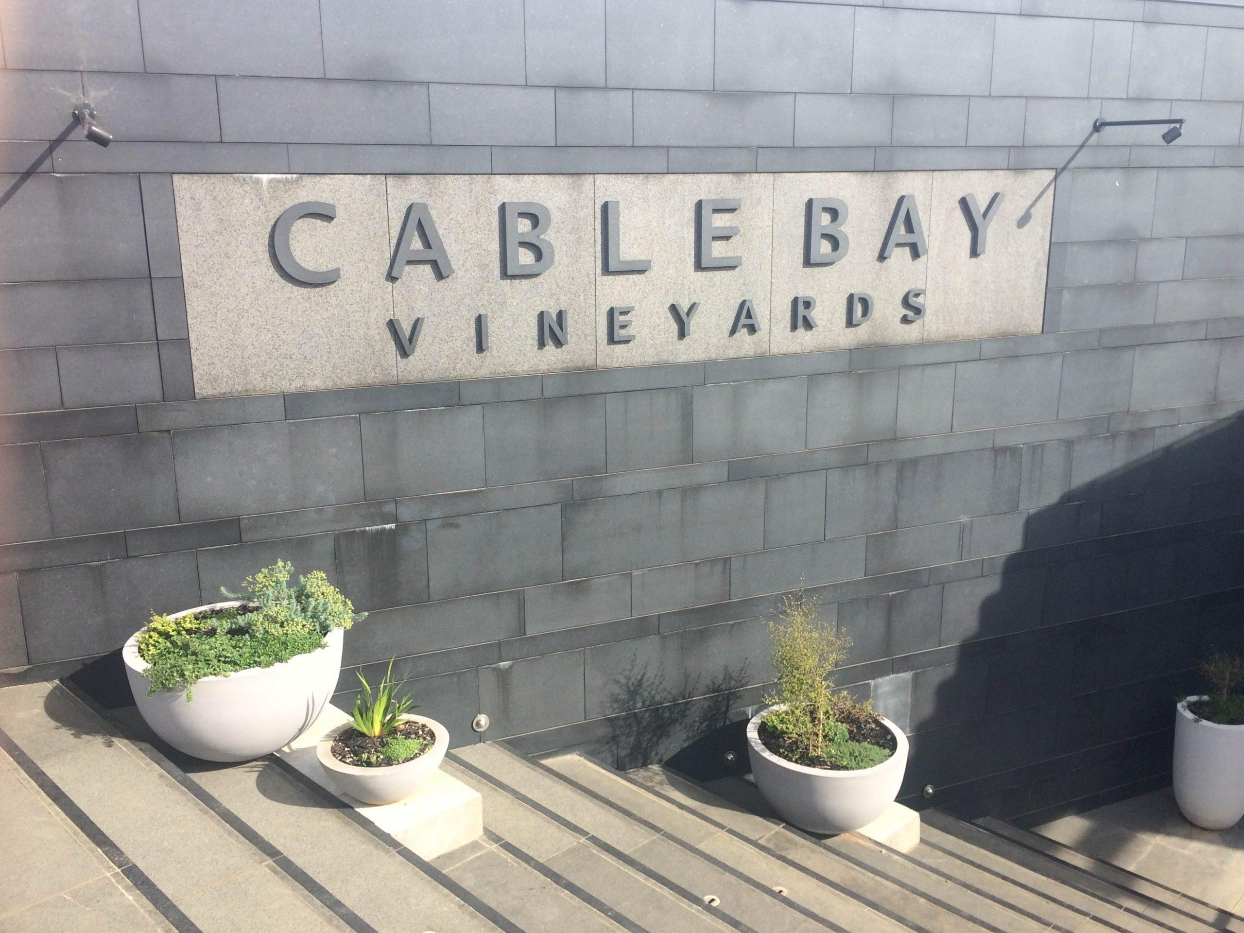 Cable Bay Waiheke