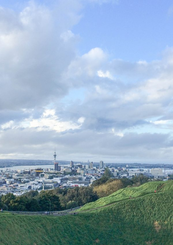 The Best Places to Visit in Auckland: Mount Eden