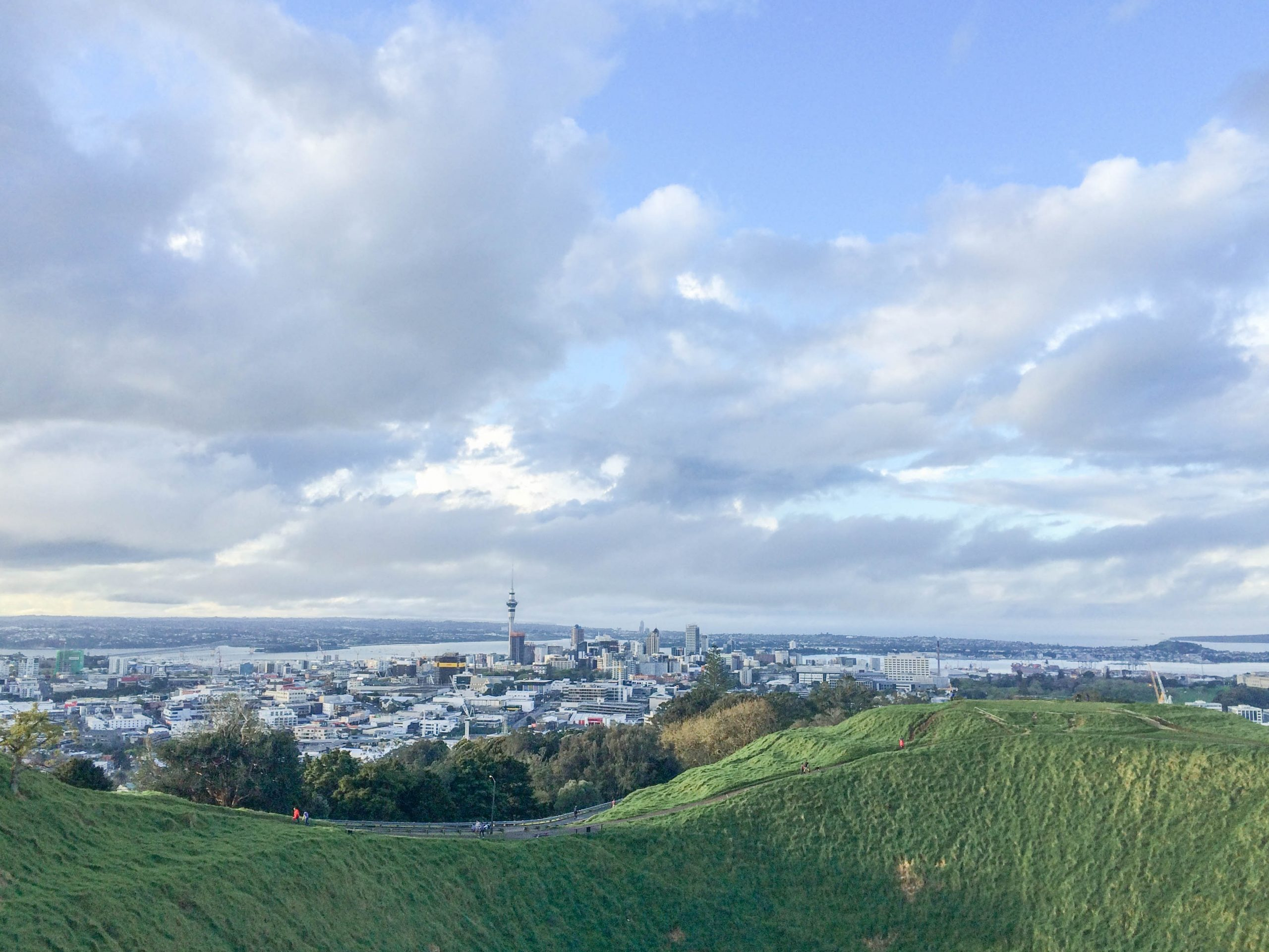 8 Awesome Things to Do in Auckland: Mount Eden