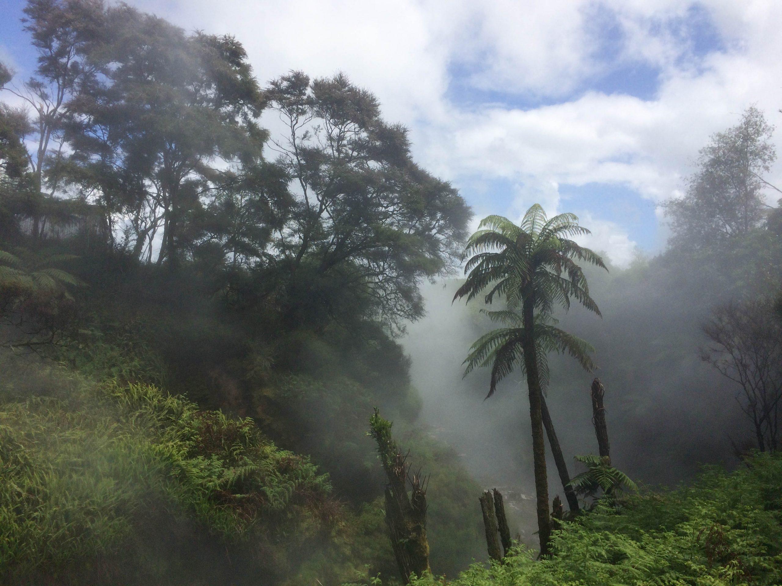 Waikite Valley Rotorua