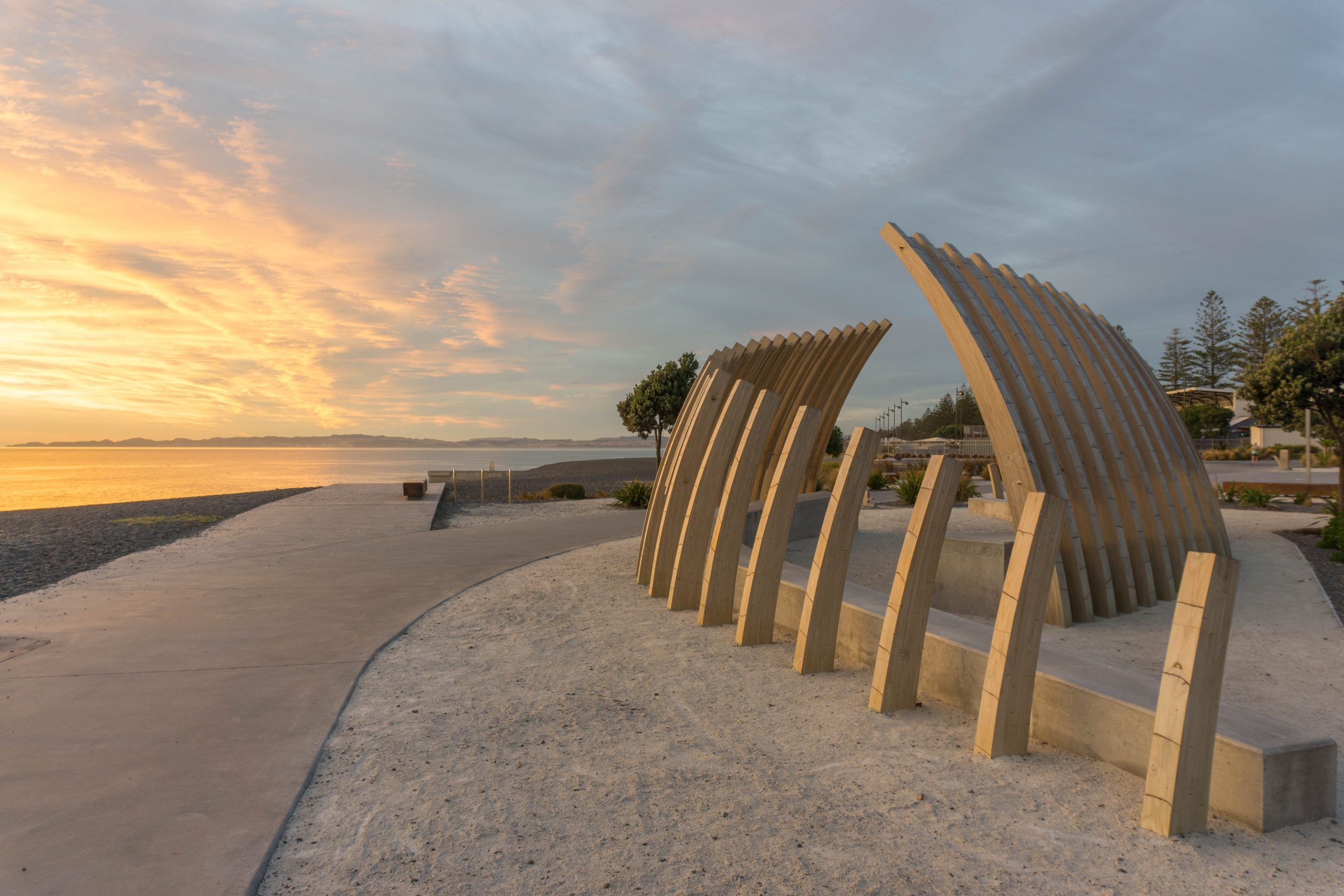 Top Things to do in Napier — the Marine Parade