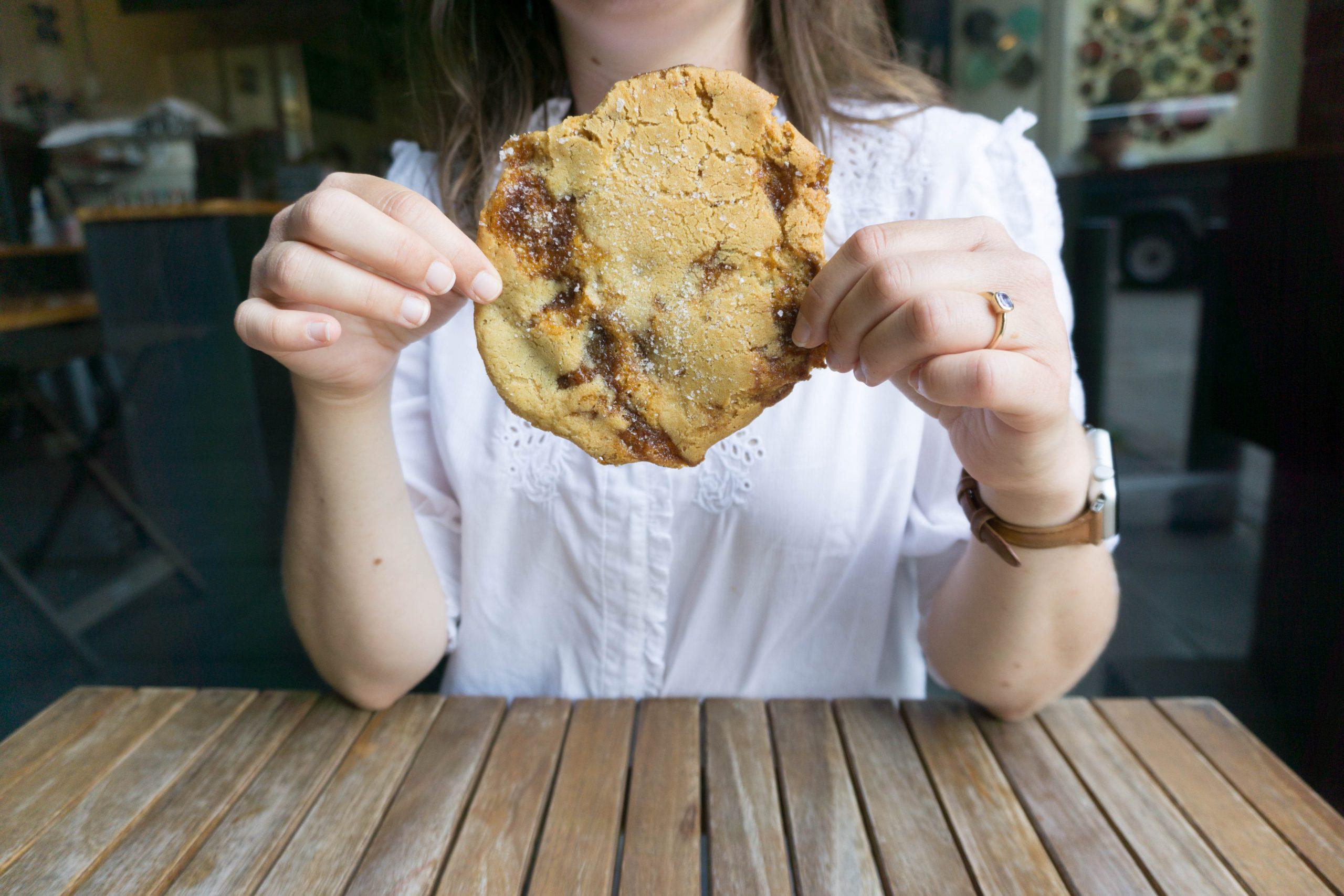 The Best Cookie in Wellington