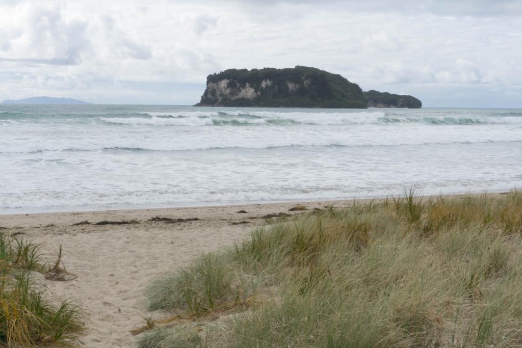 Whangamata Beach - the Most Beautiful Beaches in the Coromandel