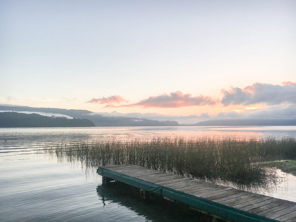 Free Things to do in Rotorua: Lake Tarawera