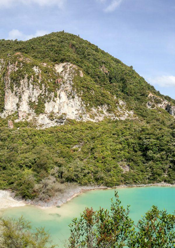 Free Things to do in Rotorua: Rainbow Mountain