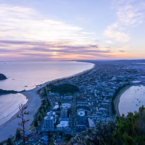 Things to do in Mount Maunganui - Hike up the Mount